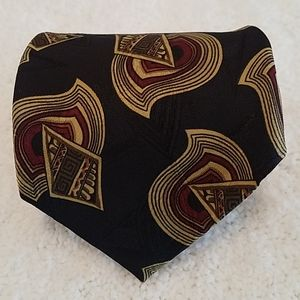 Robert Talbott BEST OF CLASS Silk Necktie
